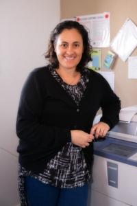 Michelle Manihera