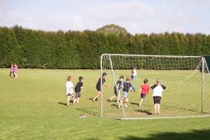 Soccer fields 2