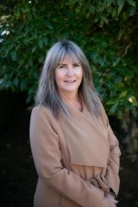 Sharon Stainton